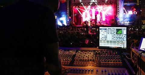 Jacksonville, FL Concert Production