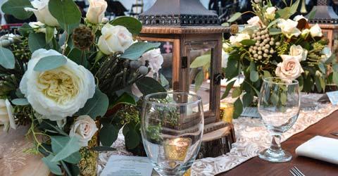 Jacksonville, FL Floral Rentals