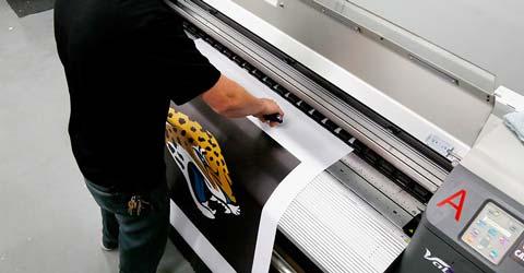 Jacksonville, FL Printing & Design Company