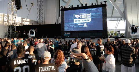 Jacksonville, FL Event Planning & Rental   PRI Productions
