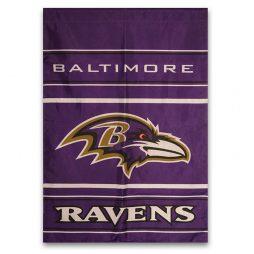 Baltimore Ravens NFL Flag