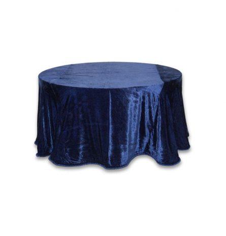 Blue Velvet 120 Round