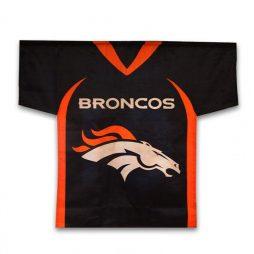 NFL Flag Denver Broncos Jersey