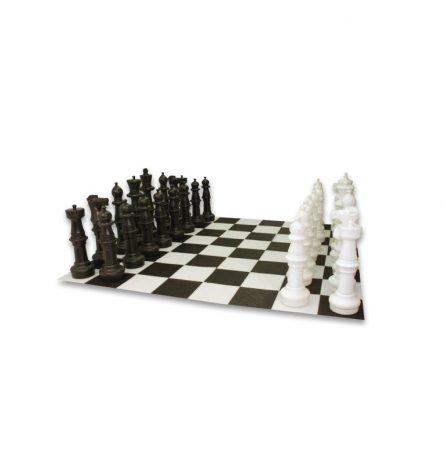 Chess Life Size
