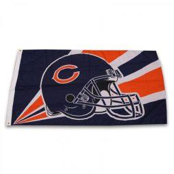 NFL Flag Chicago Bears