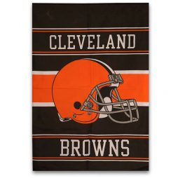 NFL Flag Cleveland Browns