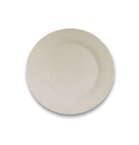 Contemporary Dinner Plate