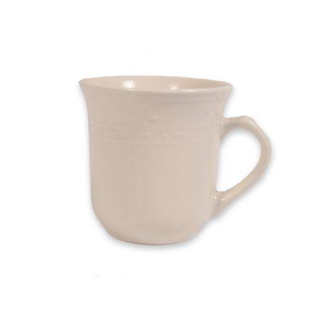 Cream Coffee Cup