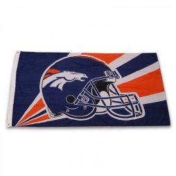 NFL Flag Denver Broncos