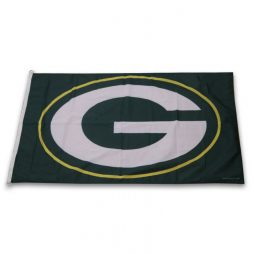 NFL Flag Green Bay Packers