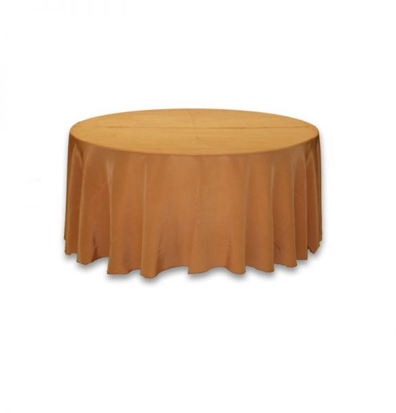 Round Harvest Tablecloth Round Table Ideas