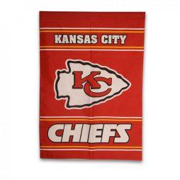 NFL Flag Kansas City Chiefs