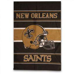 NFL Flag New Orleans Saints