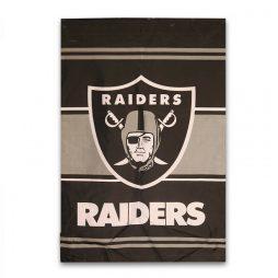 NFL Flag Oakland Raiders