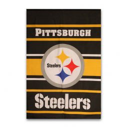 NFL Flag Pittsburgh Steelers