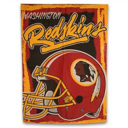 NFL Flag Washington Redskins