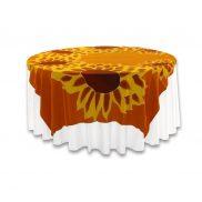 Sunflower Sarong