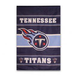 NFL Flag Tennessee Titans
