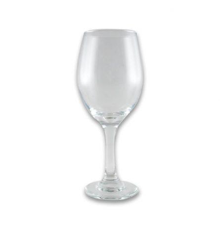 White Wine Glass Large