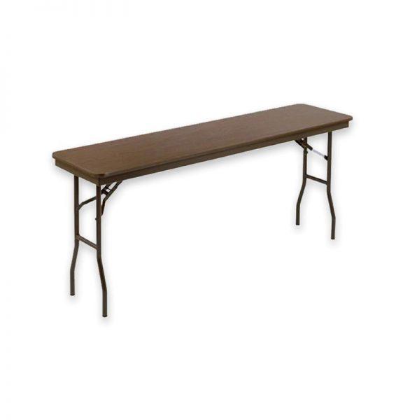 X Classroom Table Rentals PRI Productions Inc - Cb2 adam coffee table