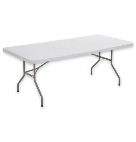6' Plastic Table