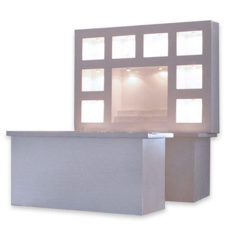 Cube Bar