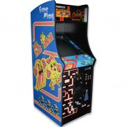Arcade Game Ms Pac Man