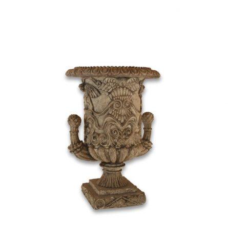 Aztec Urn