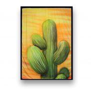 Backdrop Cactus