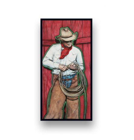 Backdrop Cowboy