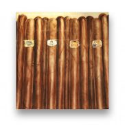 Backdrop Cuban Cigars