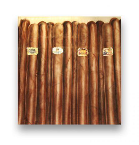 Backdrop - Cuban Cigars - Rental | PRI Productions, Inc
