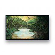 Backdrop Rainforest