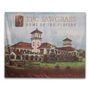 Backdrop TPC Sawgrass