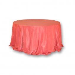 Terra Cotta Bengaline Tablecloth