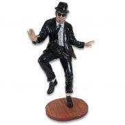Blues Brothers Statue Elwood