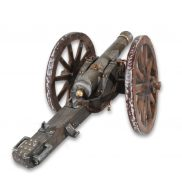 Cannon Small Prop