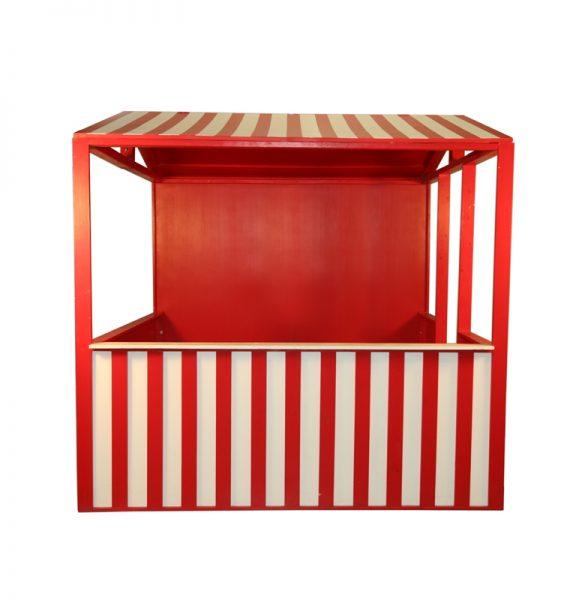 Carnival Booth 1 Rentals Pri Productions Inc
