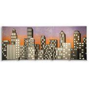City Skyline Flats