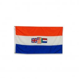 Country Flag Old South Africa