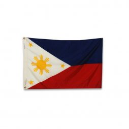 Country Flag Phillippnes