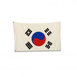 Country Flag South Korea