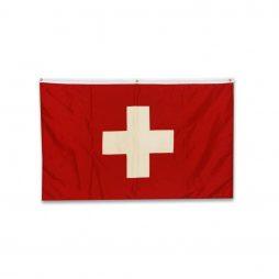 Country Flag Switzerland