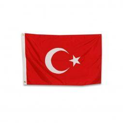 Country Flag Turkey
