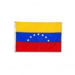 Country Flag Venezuela