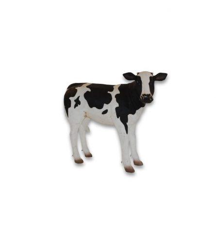 Cow Statue Calf