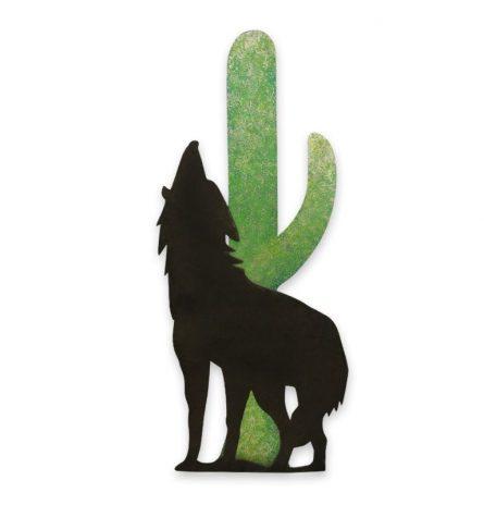 Coyote Cactus Flat