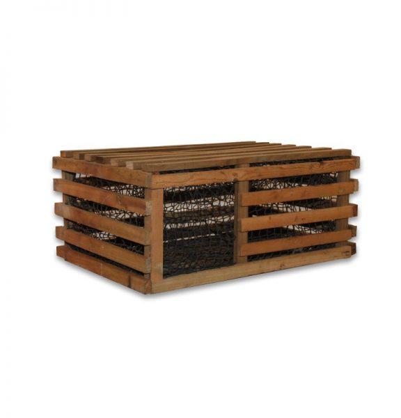 Wooden Stone Crab Traps Wooden Designs