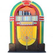 Jukebox Entrance