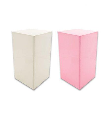 LED Cube Tall
